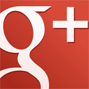 googleplus,square,red