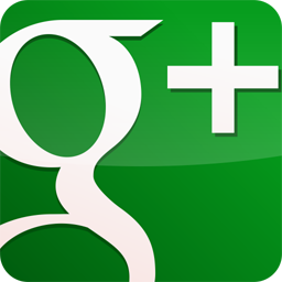 googleplus,gloss,green