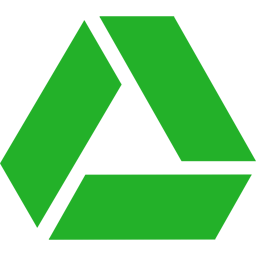 Google Drive Alternate Green Icon Png Ico Or Icns Free Vector Icons