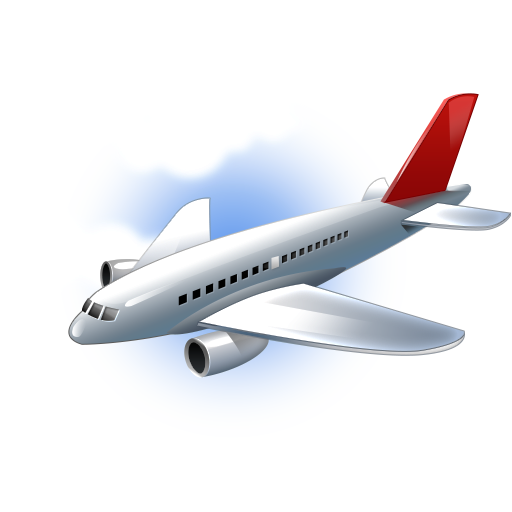 aeroplane icons, free icons in Travel and Vacation, (Icon ...
