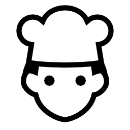 Cook Icon Png Ico Or Icns Free Vector Icons