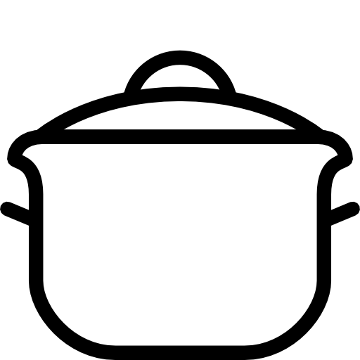Stove Pot Coloring Page Special Offers Coloring Coloring Pages