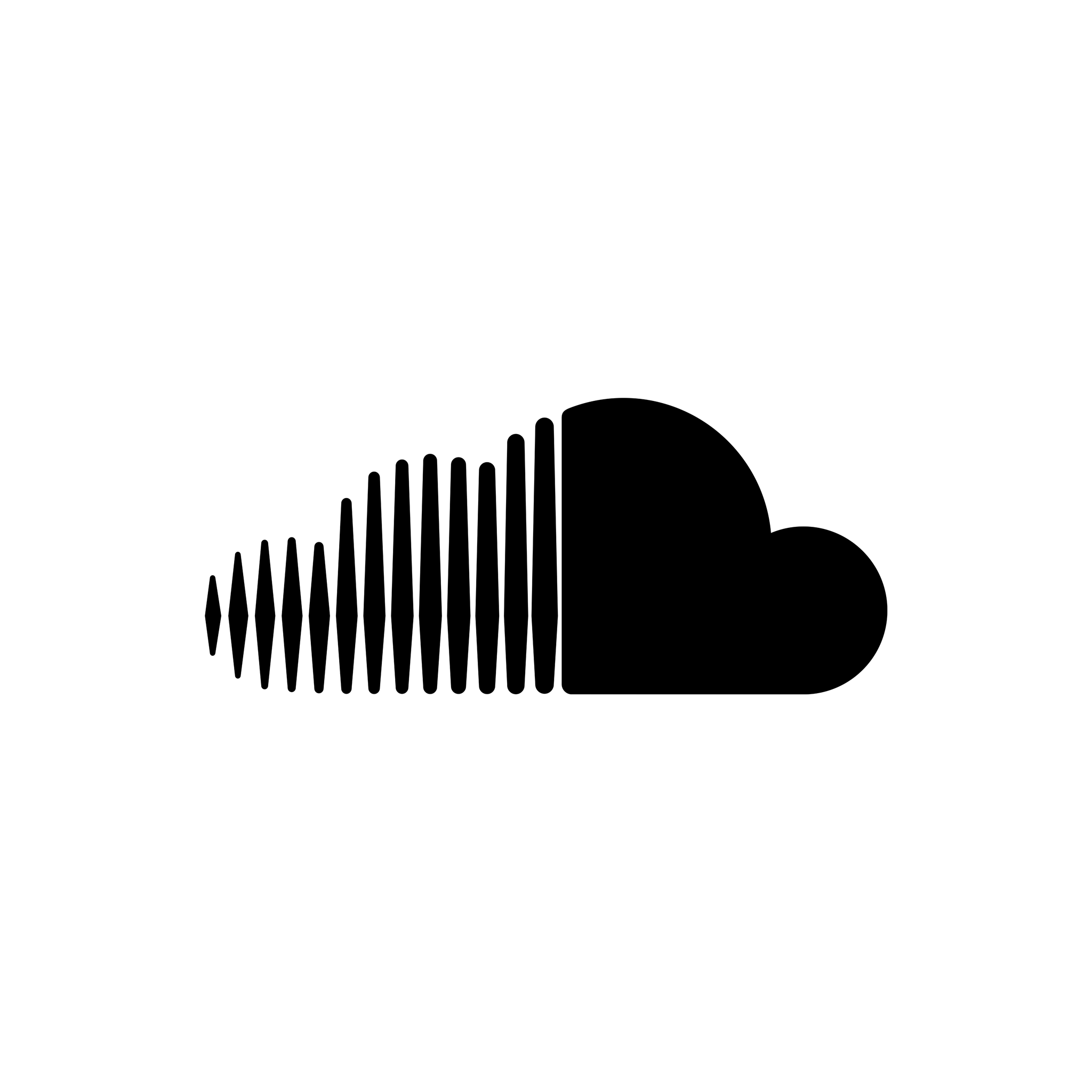 soundcloud,black