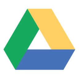 how to find the file size in google drive