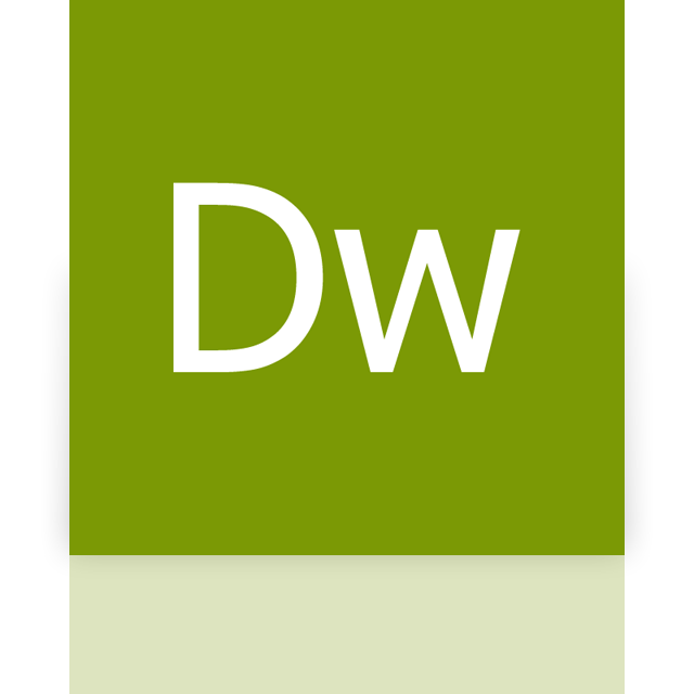 adobe,dreamweaver,mirror