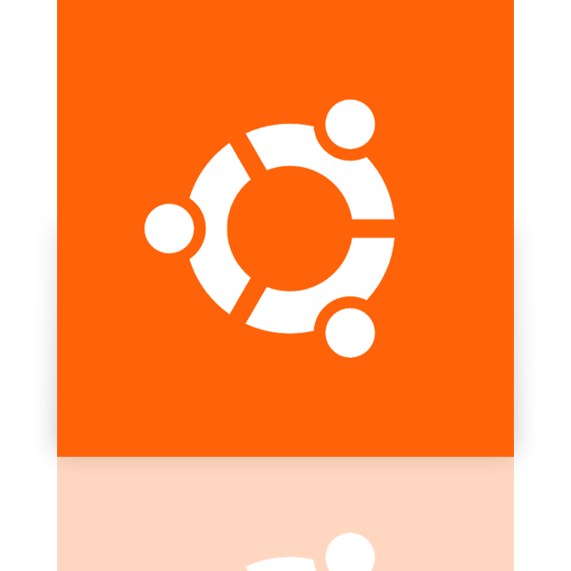 os ubuntu mirror icons free icons in metro ui icon