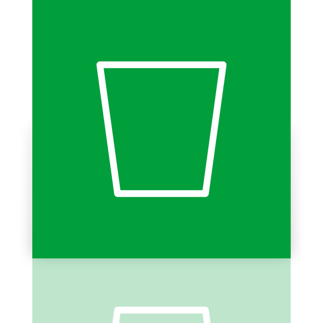 recycle,bin,empty,alt,mirror