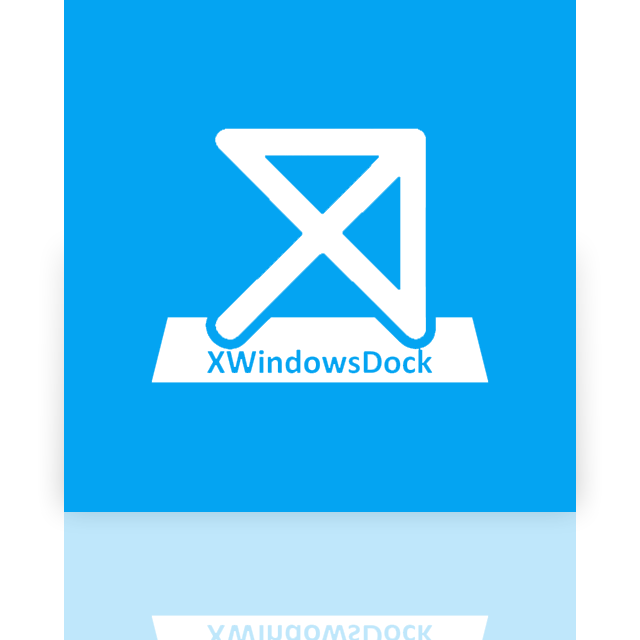 xwindows,dock,mirror