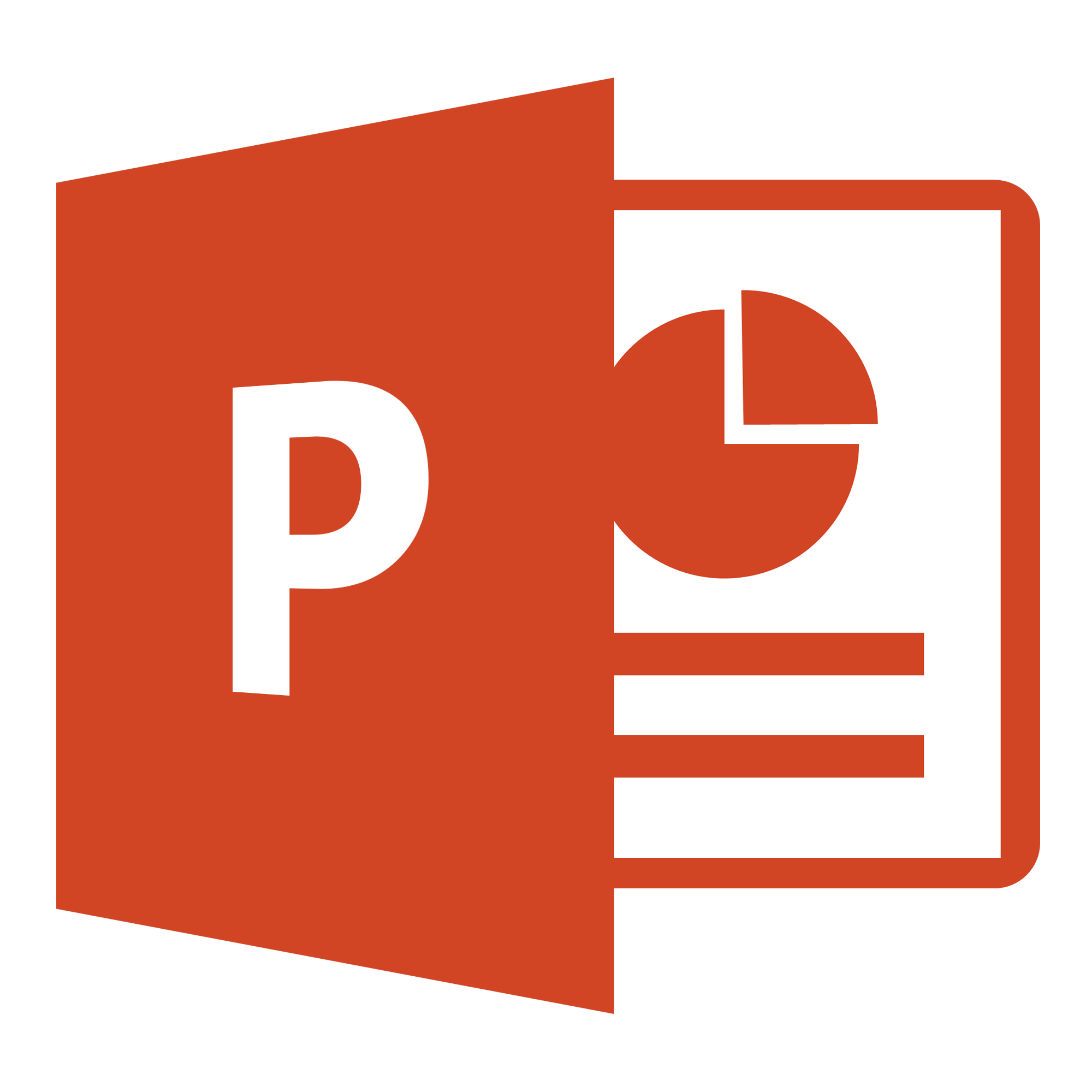 Image result for powerpoint icon