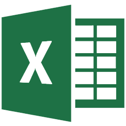 Excel 2013 icons, free icons in Metro Uinvert Dock, (Icon ...