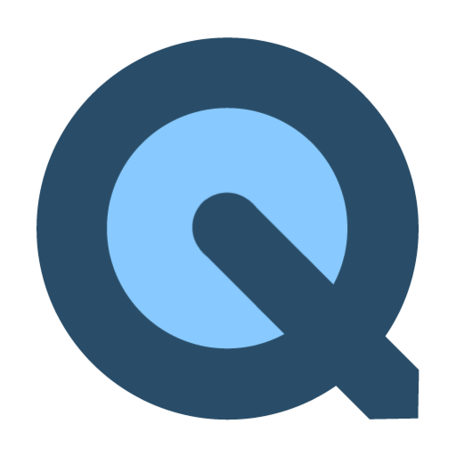 appicns,quicktime