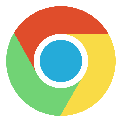 appicns,chrome