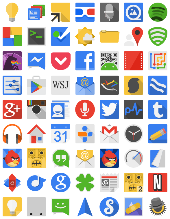 Android Colorful