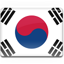 korea,flag