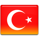 turkey,flag
