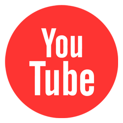 Youtube Icon Png Ico Or Icns Free Vector Icons