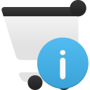 shopping,cart,info
