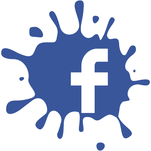 social,media,blot,set,facebook