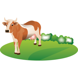 Feeding Cattle Icon Png Ico Or Icns Free Vector Icons