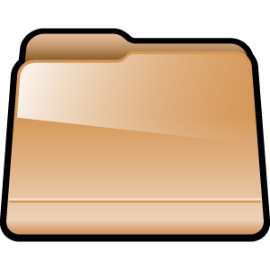 generic,brown,folder