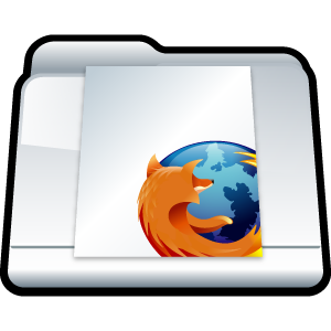 mozilla,firefox,bookmark,folder,browser
