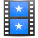 sidebar,blue,movie,folder,film,video