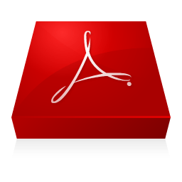 adobe,acrobat,inverted