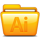 adobe,illustrator,folder