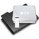appletv,black