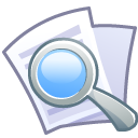 file,find,paper,document,seek,search