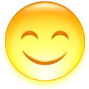 satisfied,emoticon,face,fun,happy,smile,smiley,emotion,funny