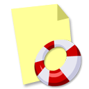 file,help,paper,document