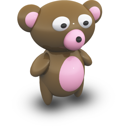 bearporcelaine,mac