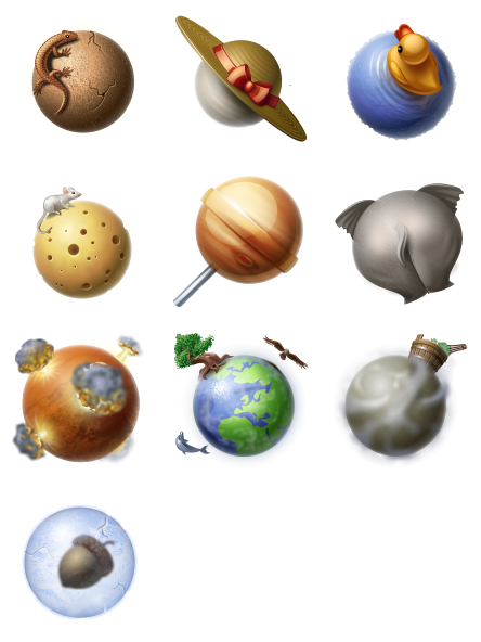 Solar System Png Pics About Space