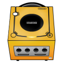 gamecube,orange