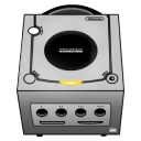 gamecube,silver