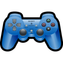 sony,playstation,blue,game,gaming