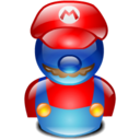 mario,cartoon