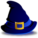 witch,hat