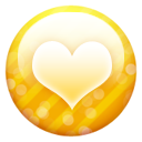 gold,button,heart,valentine,love