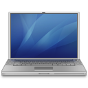 powerbook,blue