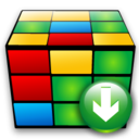 cube,down,descend,download,fall,decrease,descending