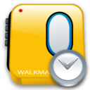 walkman,clock,alarm,time,history,alarm clock