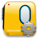walkman,config,configure,configuration,preference,option,setting