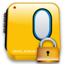walkman,lock,locked,security