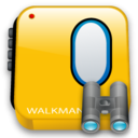 walkman,search,find,seek