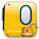 walkman,unlock