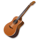 wood,guitar,instrument