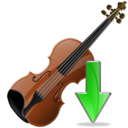 violin,down,instrument,descend,download,fall,decrease,descending