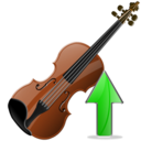 violin,violin up,up,instrument,ascend,rise,ascending,upload,increase